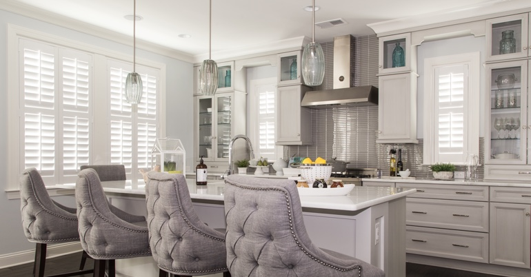 as a local corona shutter provider since 1995 weve served thousands of customers and beautified their windows and homes with the finest highly rated - Custom Plantation Shutters