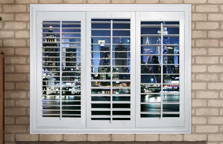 Best Louver Size For Shutters In Southern California
