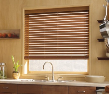 Wood Blinds In Southern California