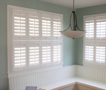Studio Shutters Southern California
