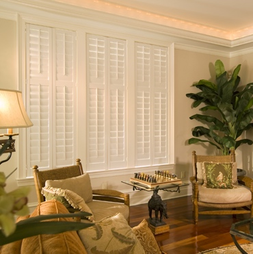 What Are The Different Kinds Of Interior Shutters