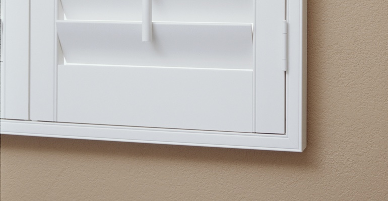 Famous Types of Window Shutter Frames For Southern California Windows  OR97