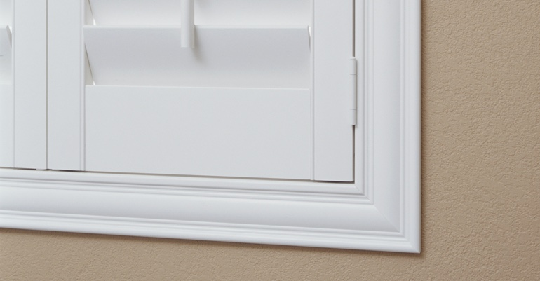 Types Of Window Shutter Frames For Southern California
