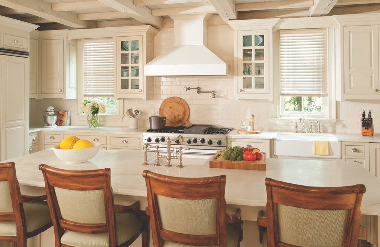 Kitchen Blinds In Southern California