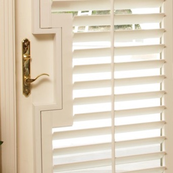 French Door Shutters In Southern