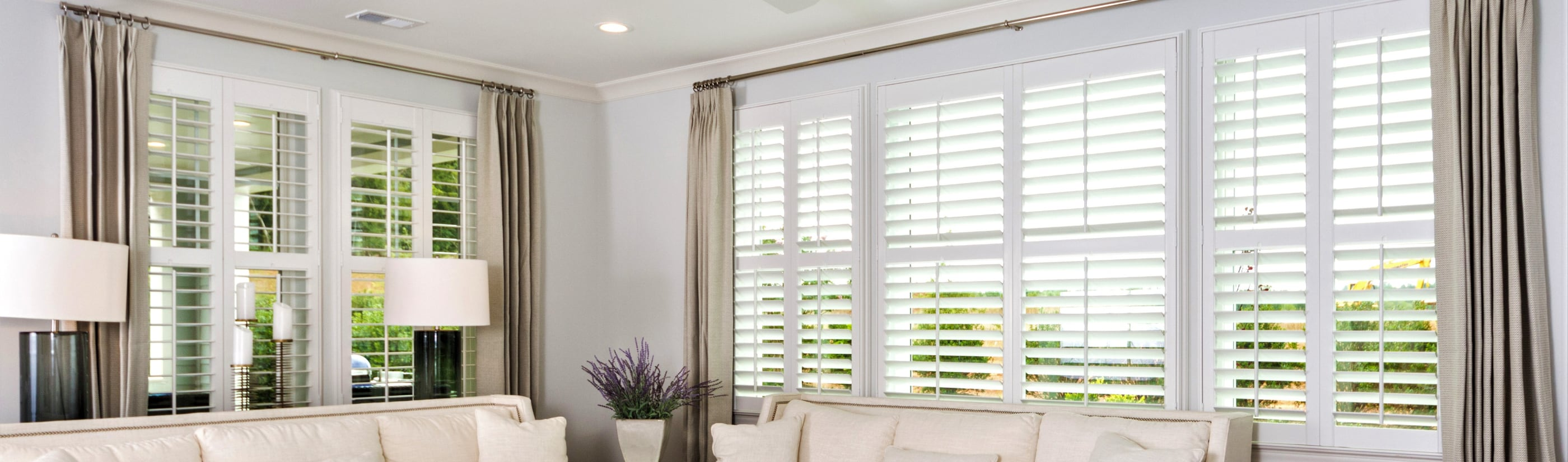 Polywood Shutters Paints In Southern California
